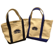 LLBean Canvas Totes